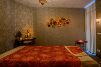 Thai Massage-Salon 015 Fotografiert von Bobby Boe - Rundumpanoramen de